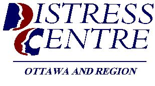 Ottawa Distress Centre – for adults